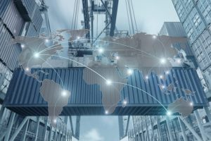 logistics and supply chain automation